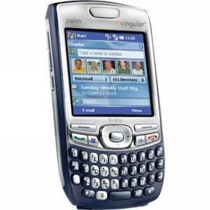 Cingular Treo 750 Cellular Phone Unlocked