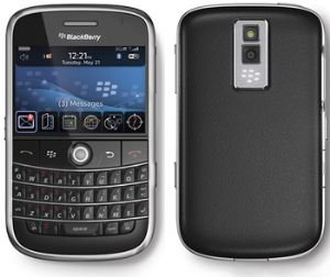 BlackBerry Bold 9000 GSM Quadband Smart Phone Unlocked