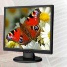 ASLCD 73VX - 17in LCD Black