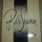 Vintage Belle Sharmeer Stockings in Box, Size 9 1/2; Dark Whisper; 4 Pairs!