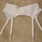 Vintage Crownette Garter Belt (For Stockings), Sz. 36/3X