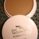 Vintage Mary Kay Day Radiance Formula 1 Cream Foundation, Warm Beige
