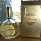 AVON Charisma Special Edition Cologne, w/Box; 1 Oz. (Vintage)