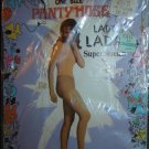Vintage Lady Lady Super Stretch Pantyhose, Sexy Model