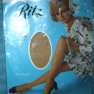 Vintage Ritz Seamless Stockings, Sexy Model, 100% Nylon