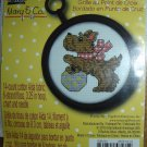 Mary Engelbreit Counted Cross Stitch Ornament or Mini Picture Kit, Scotty Dog!