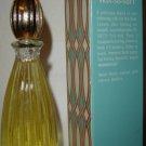 Vintage Avon Skin-So-Soft Bath Oil, Charisma (2 oz.)