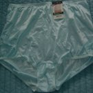 Vanity Fair Perfectly Yours Lace Nouveau Full Brief Panties, 8/XL; NWT