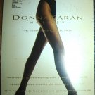 Donna Karan Hosiery Pantyhose, The Essentials Collection, Sheer Tanga, Sz M