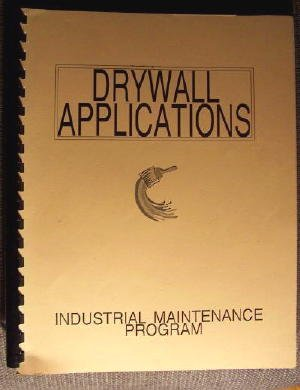 Drywall by William Robert Harris (1979)