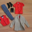 Vintage Ken Clothes - Miscellaneous