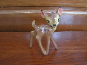 Evan K. Shaw/American Pottery Bambi (Medium)