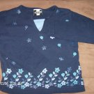 IN DESIGN GIRL'S SHIRT SIZE 7/8