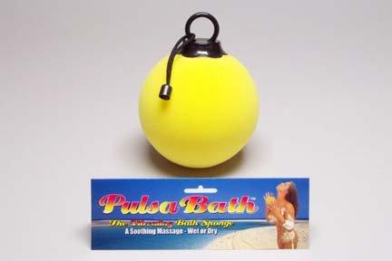 Water Proof Sponge Bath Vibrator
