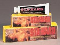 Stay Hard Creme x 4  03081nw