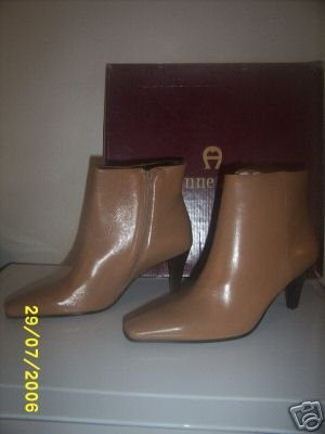 new womens Etienne Aigner in box free shipping