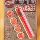 Mighty Mite Massager   111311pd