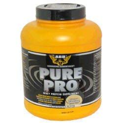American Bodybuilding Hardcore Essentials Pure Pro - Vanilla Praline