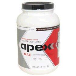 Apex MAX High Performance X-Treme - Chocolate