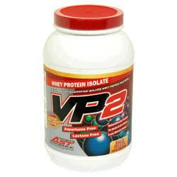 AST Sports Science VP2 Whey Protein Isolate - Citrus Splash - 2lbs.