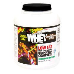 CytoSport Complete Whey Protein - Chocolate Mint Chip - 5lbs.