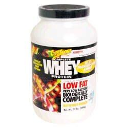 CytoSport Complete Whey Protein - Butternut Crunch - 2.2lbs.