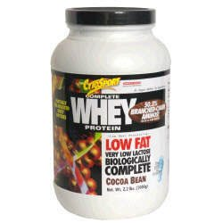 CytoSport Complete Whey Protein - Cocoa Bean - 2.2lbs.