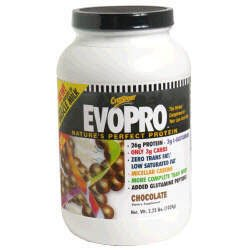 CytoSport EvoPro Nature's Perfect Protein - Chocolate - 2.25lbs.