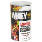 CytoSport Complete Whey Protein - Cocoa Bean - 16oz.
