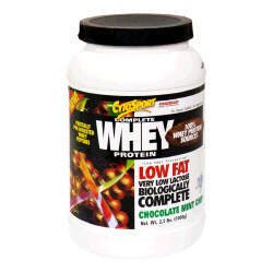 CytoSport Complete Whey Protein - Chocolate Mint Chip - 2.2lbs.