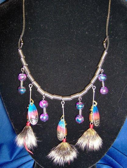 Native Allure Necklace