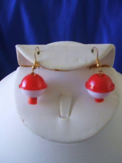 Bobber Allure Earrings