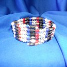 Red/White/Blue Magnetic Wrap