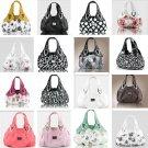 Women new Hobo Satchel fashion Tote Messenger leather purse shoulder handbag