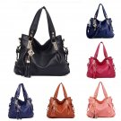 Lady Handbag Shoulder Bag Leather Messenger Hobo Bags Satchel Tote Purse Fashion