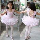 2016 Kids Toddler Clothes Girls Costume Ballet Dress Tutu Dress Sz2-6Y Hot Cool