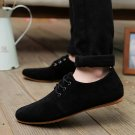 New 2016 canvas shoes breathable casual shoes fashion men's sneakers lace up