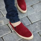 England Men's Canvas Sneakers Breathable Recreational Shoes Casual Shoes Newest