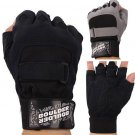 men gym Weightlifting Gloves Training Fitness Workout high bar Top Hot Superb