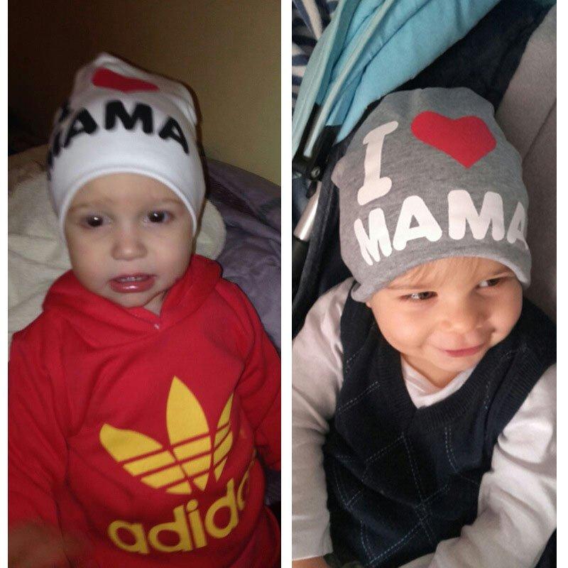 New Cute Toddler Kids Baby Boy Girl Infant Cotton Soft Warm Hat Cap Beanie
