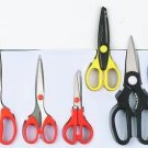 Maxam® 11pc Scissor Set