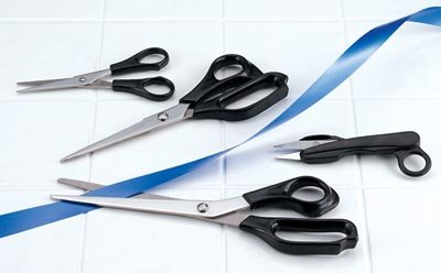 4pc Utility Scissors Set
