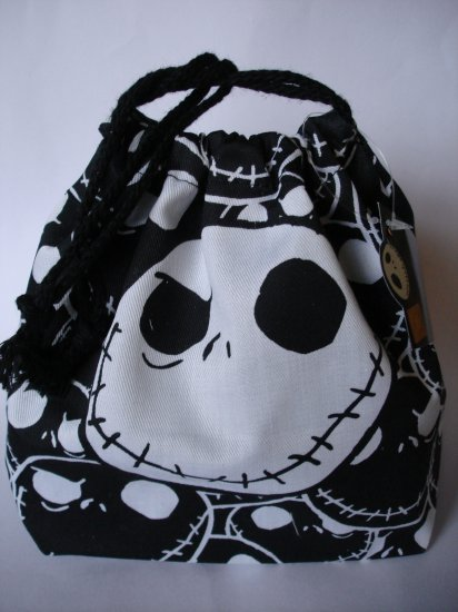 Nightmare Before Christmas Bento Bag
