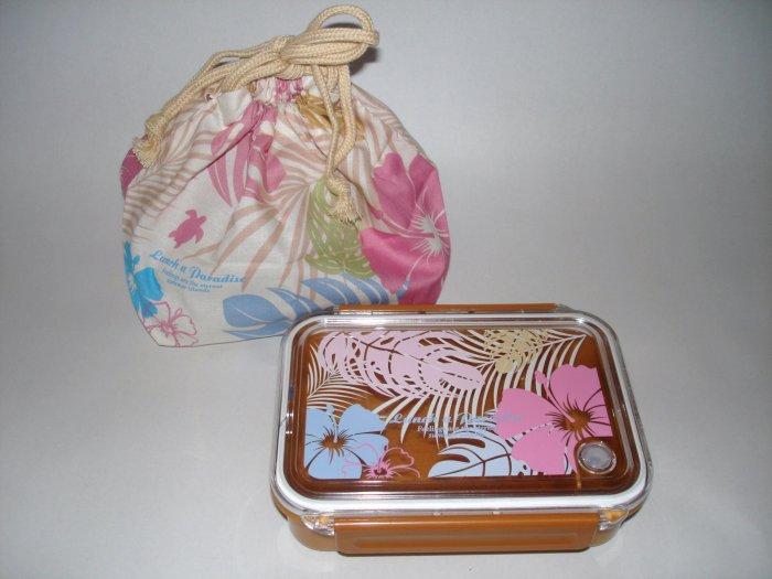Tropical Hawaiian Bento Set