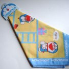 Doraemon Yellow and Blue Furoshiki