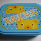 Peeker Chups One Tier Bear Bento Box