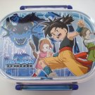 Japanese Anime Blue Dragon Bento Box