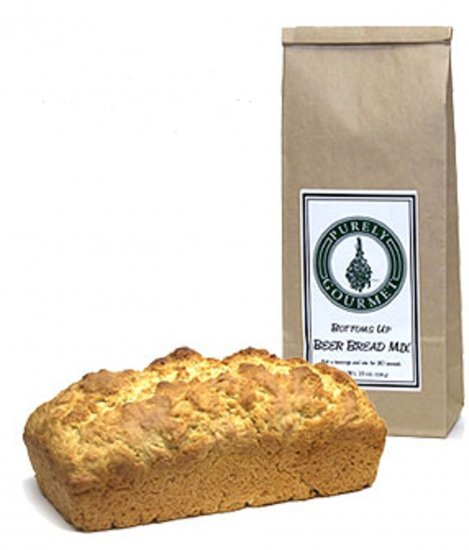Bottoms Up Beer Bread Mix ~ Gourmet Foods