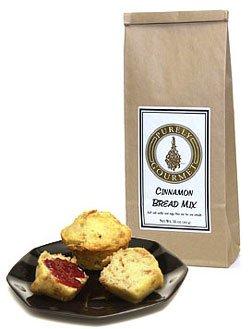 Gourmet Cinnamon Bread/Muffin Mix