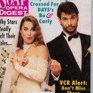 Soap Opera Digest 12 8 1992 Magazine R Kelker Kelly C Chappell